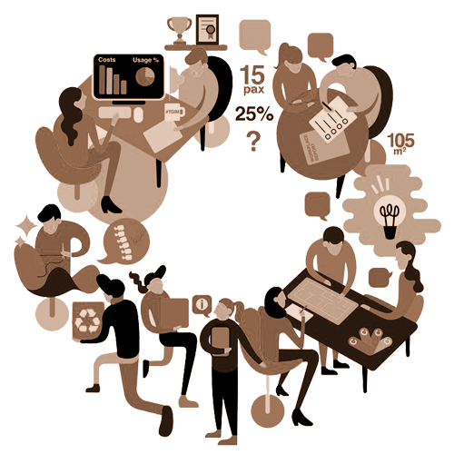 martela lifecycle
