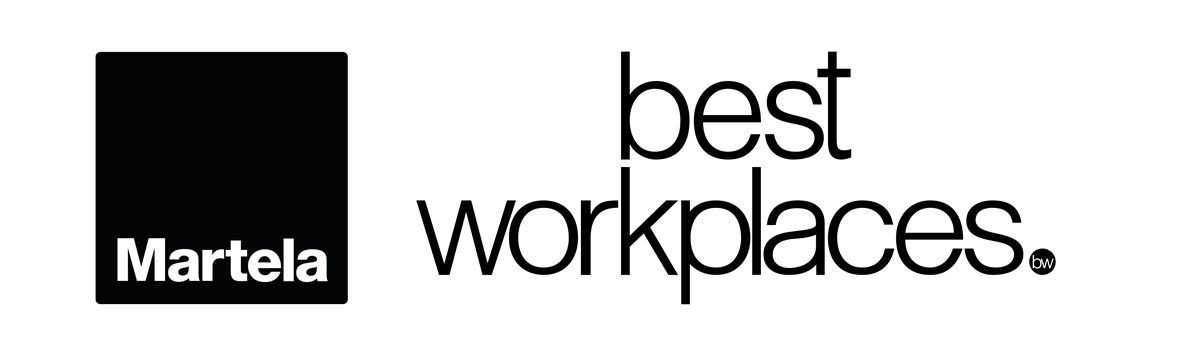best workplaces - Martela